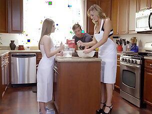 Kinky in de keuken