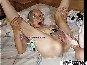 older woman porn tv