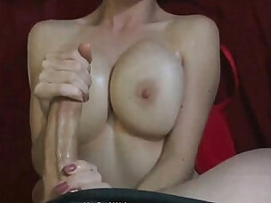 Monster Cock and Jizz on GF